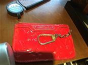 LOUIS VUITTON Handbag VERNIS WALLET ON CHAIN